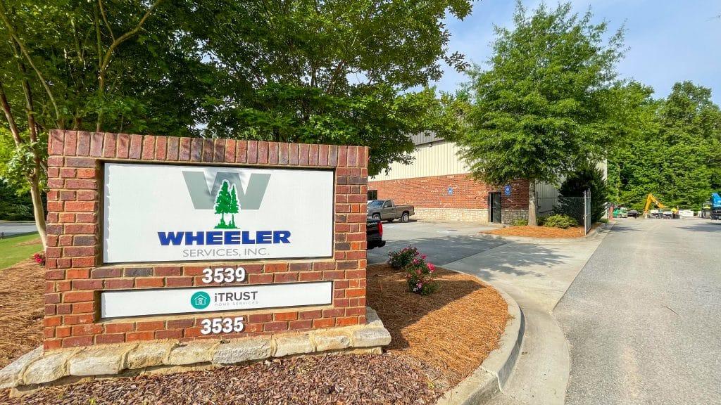 Wheeler Services Atlanta, GA